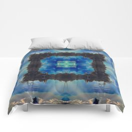 Healing Generator Comforters