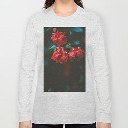 Pomegranate Study, No. 2 Long Sleeve T-shirt