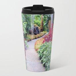 Garden Path Travel Mug