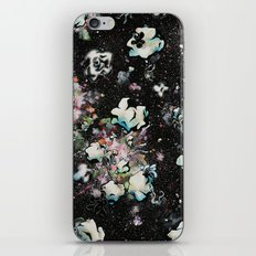 A Momentary Quietus iPhone & iPod Skin