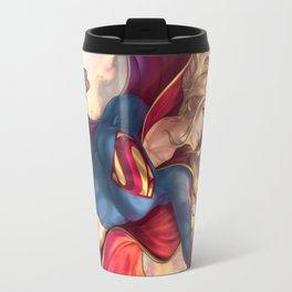Kara Soars Travel Mug