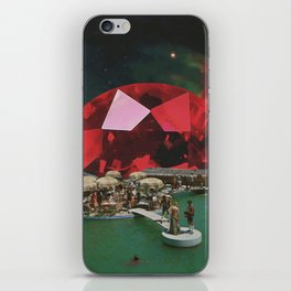 Twenty Five iPhone Skin