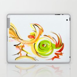 cool sketch 53 Laptop & iPad Skin