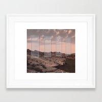 portal Framed Art Prints featuring Portal by DM Davis