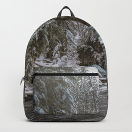 A Quiet Place - Pacific Northwest Nature Photography Backpack