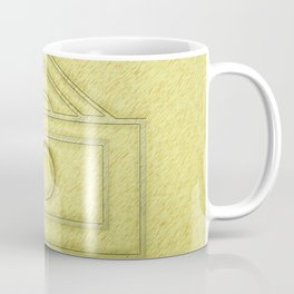 Old indian sign ... Coffee Mug