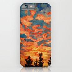 Fire Sky  Slim Case iPhone 6s
