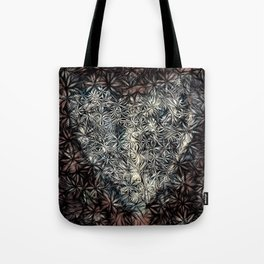 grieving heart no. 3 Tote Bag