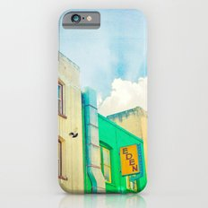 SF Tops 2 iPhone 6s Slim Case