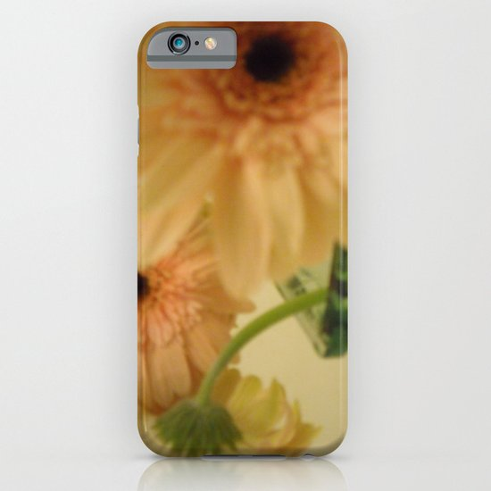 baby-pink daisy-petals ~ flowers iPhone & iPod Case