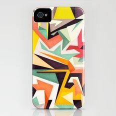 Wishing is Receiving  Slim Case iPhone (4, 4s)