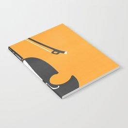 Double Bass Jazz Notebook