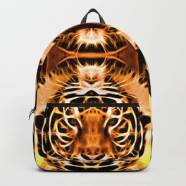 Eye of the Tiger Backpack