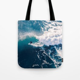 Charging it Tote Bag