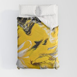 Sunflower Days Comforters