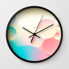 I'm too good for you Wall Clock