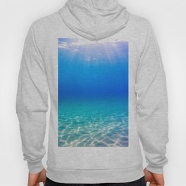 One Deep Breath Hoody