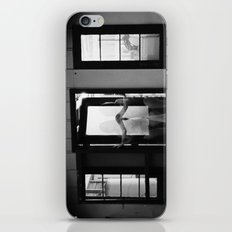 Double Vision I iPhone Skin
