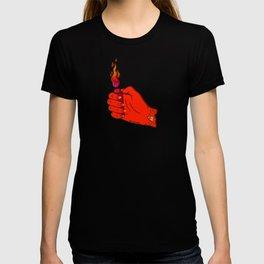 Lit Lighter T-shirt