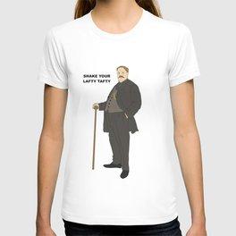 Lafty Tafty T-shirt