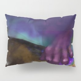 Down in the Valley Pillow Sham