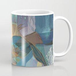 Llednevir Coffee Mug