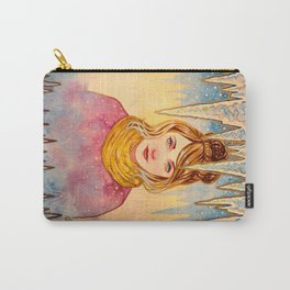 No Deceit Carry-All Pouch