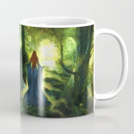 Heartwood Coffee Mug