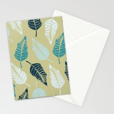 Leave Me Multi (Seaside) Stationery Cards