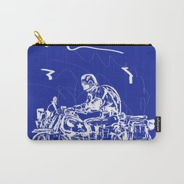 Super Hero!! Carry-All Pouch
