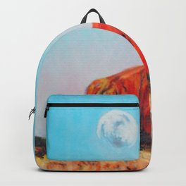 East of the Sun West of the Moon Backpack
