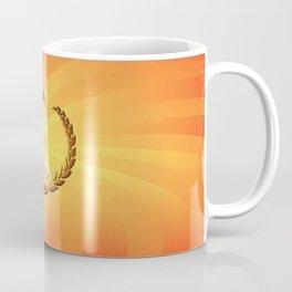 Sternzeichen Jungfrau Coffee Mug