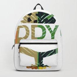 GIDDYUP 2 Backpack