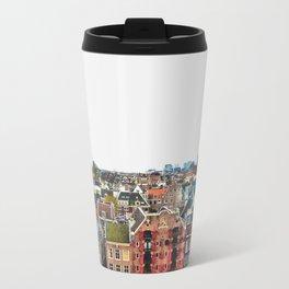 My Amsterdam Metal Travel Mug