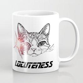 LoCUTEness Coffee Mug