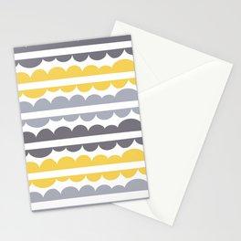 Mordidas Primrose Yellow Stationery Cards