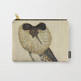 Naturalist Ibis Carry-All Pouch