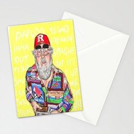 R STEVIE MOORE: YOLOFI Stationery Cards