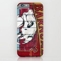 Jumbo Peanuts iPhone 6s Slim Case