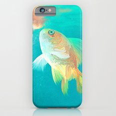 Goldfish Slim Case iPhone 6s