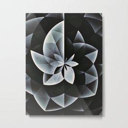 noyrflwwr Metal Print