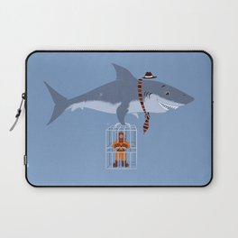 Brought My Lunch!  Laptop Sleeve