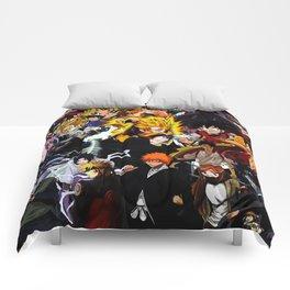 anime all Comforters
