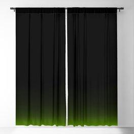 Saturn Sunrise Blackout Curtain