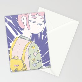 Nomi Stationery Cards