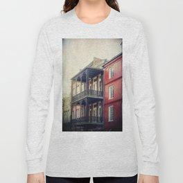 French Quarter Long Sleeve T-shirt