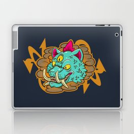Crackle.  Laptop & iPad Skin