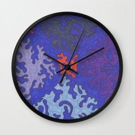 Instillation 12 Wall Clock