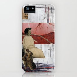 Fruitlessness iPhone Case
