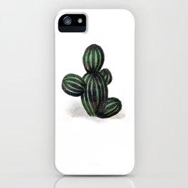 Cactus - Katrina Niswander iPhone Case